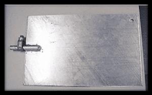 Grounding Plate Diagram