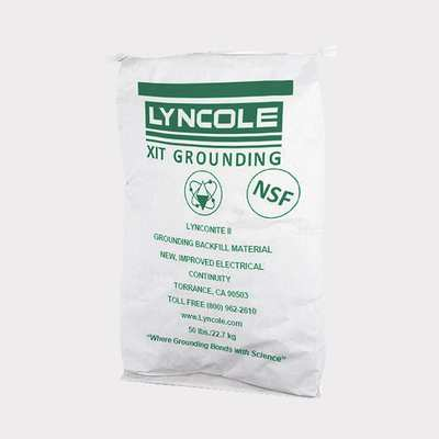 lynconite ii backfill material | grounding products | vfc lp
